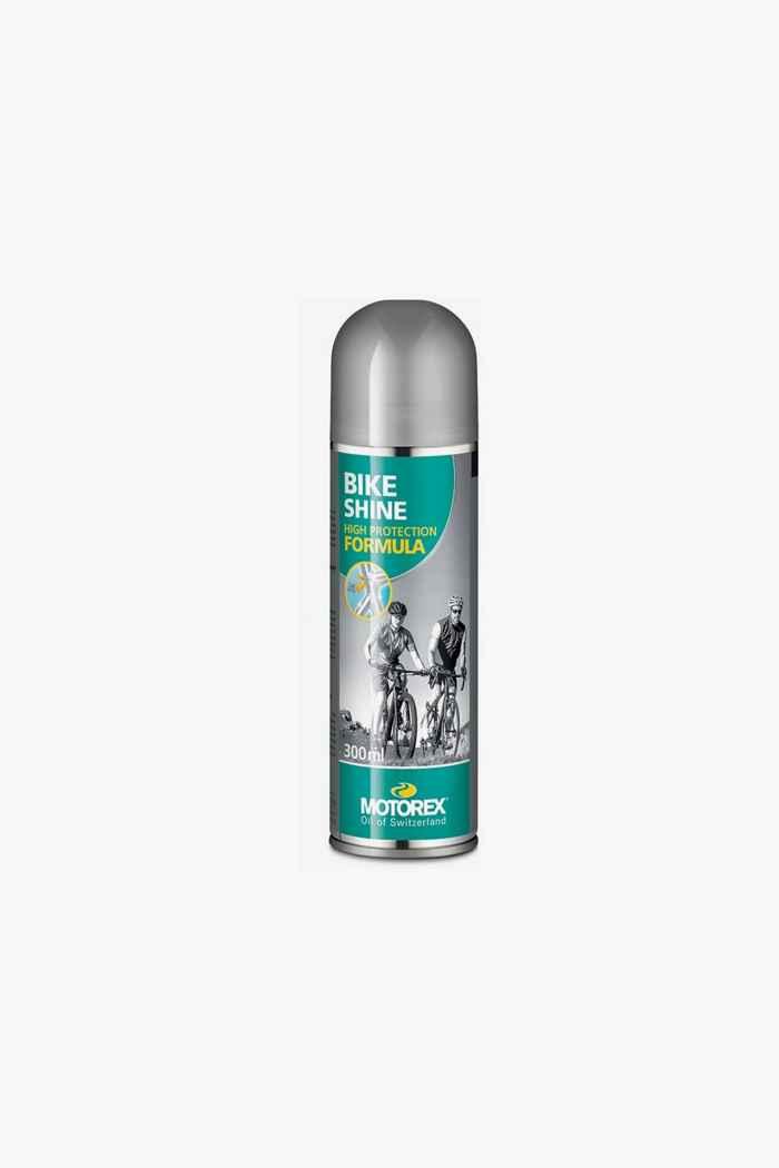 Motorex Bikeshine Pflege-Schutzspray 300ml 1