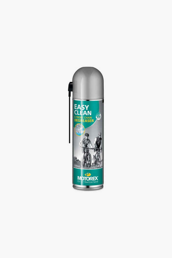 Motorex Easy Clean Spray 500ml 1