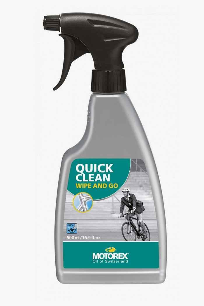 Motorex Quick Clean Detergente per Bicicletta 500ml 1