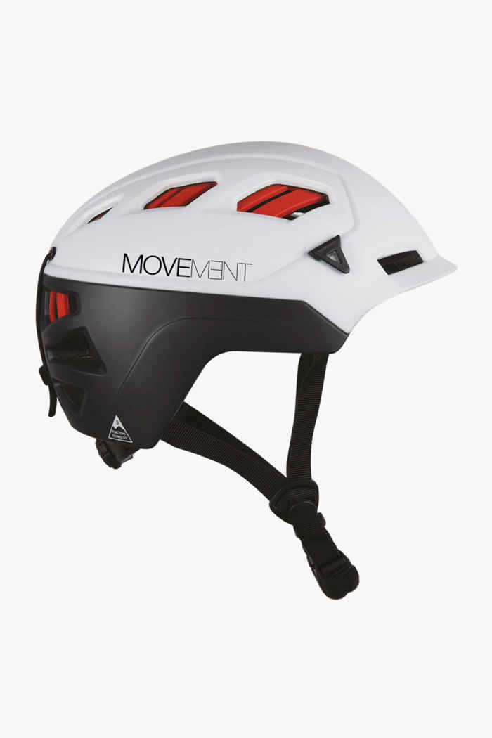Movement 3 Tech Alpi Skihelm 2
