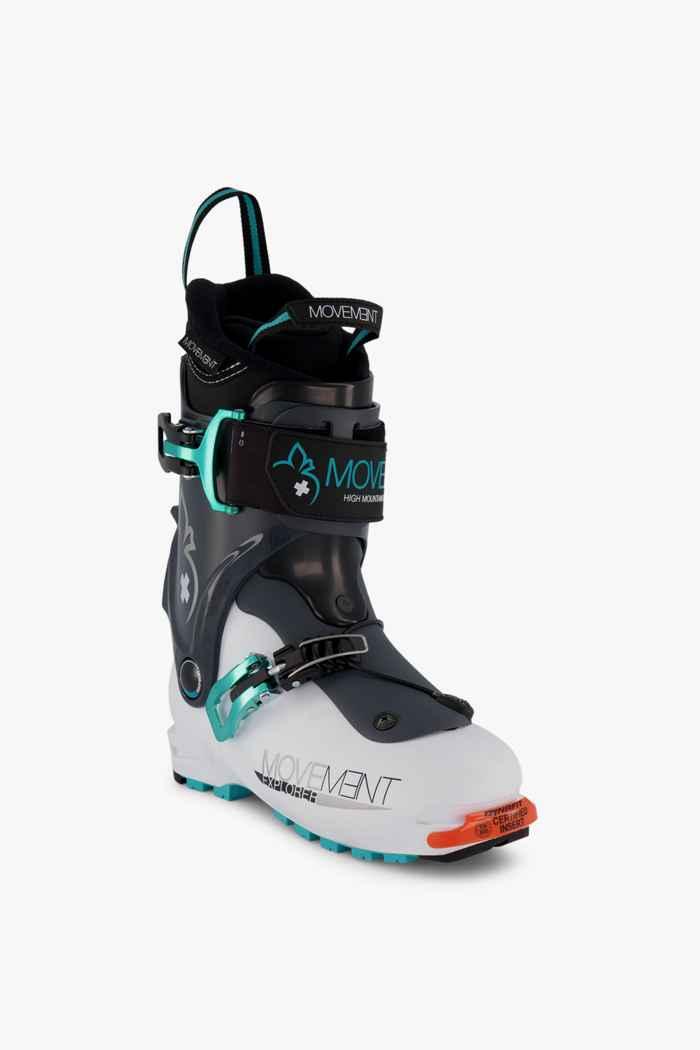 Movement Explorer chaussures de ski femmes 1