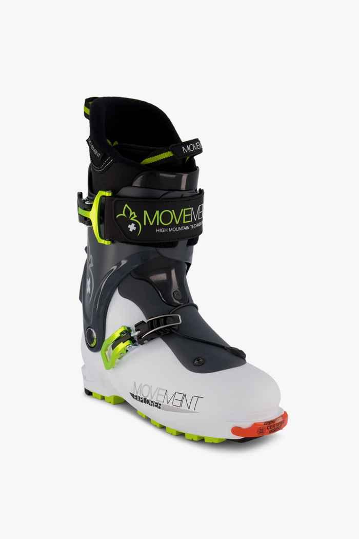 Movement Explorer chaussures de ski hommes 1