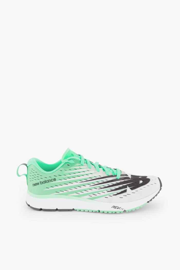Compra 1500v5 scarpe da corsa donna New Balance in verde ...