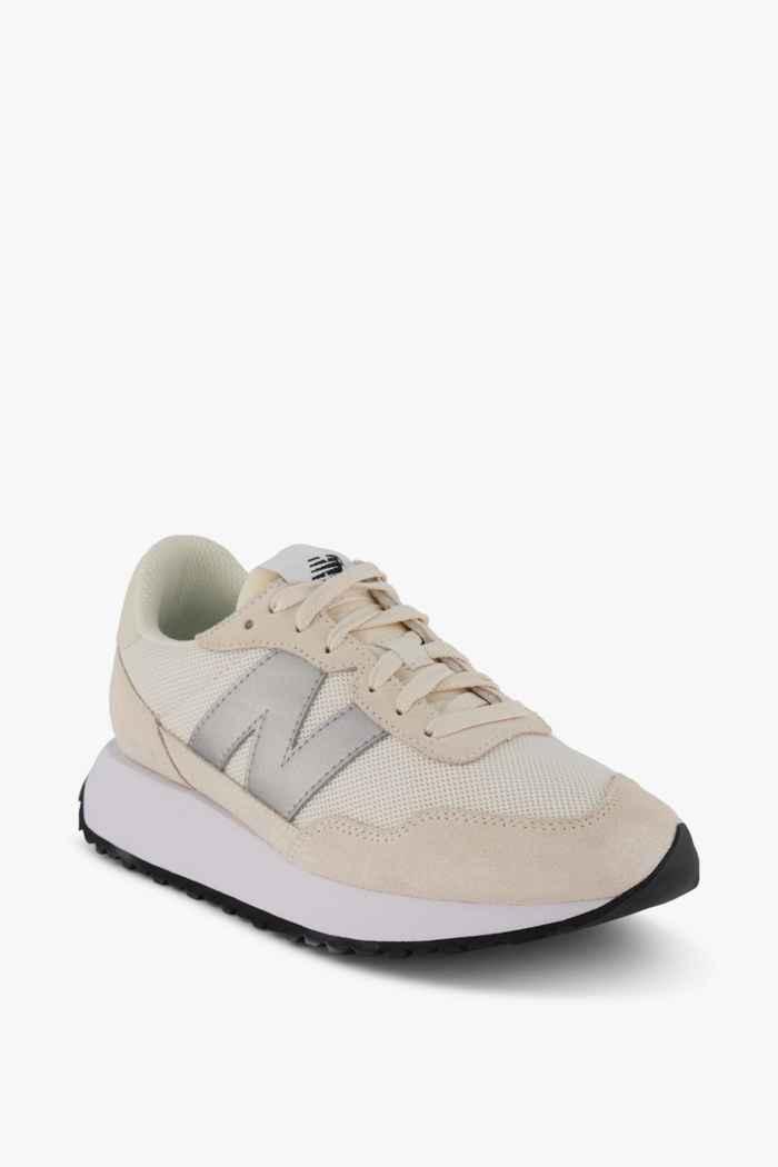 New Balance 237 sneaker femmes Couleur Crème 1