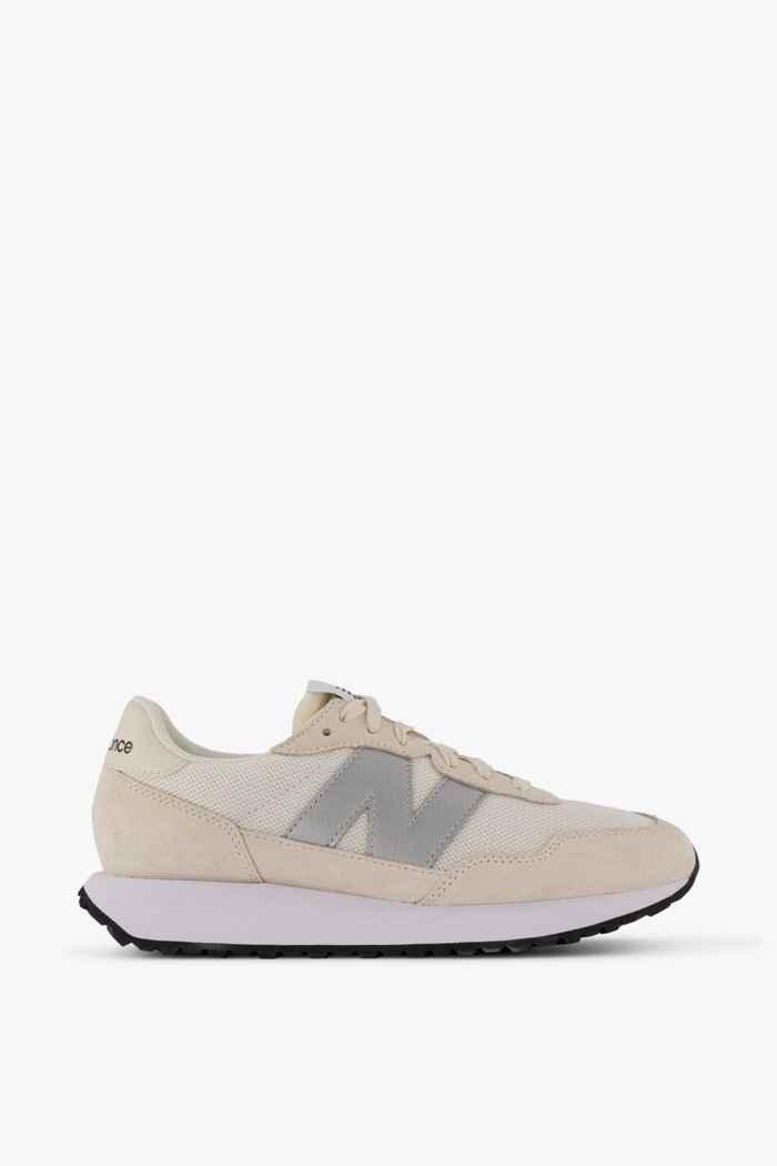 New Balance 237 sneaker femmes Couleur Crème 2