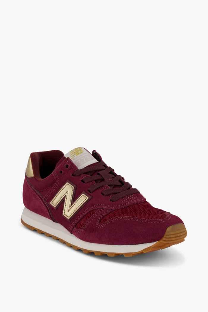 new balance 373 sneaker donna rosa