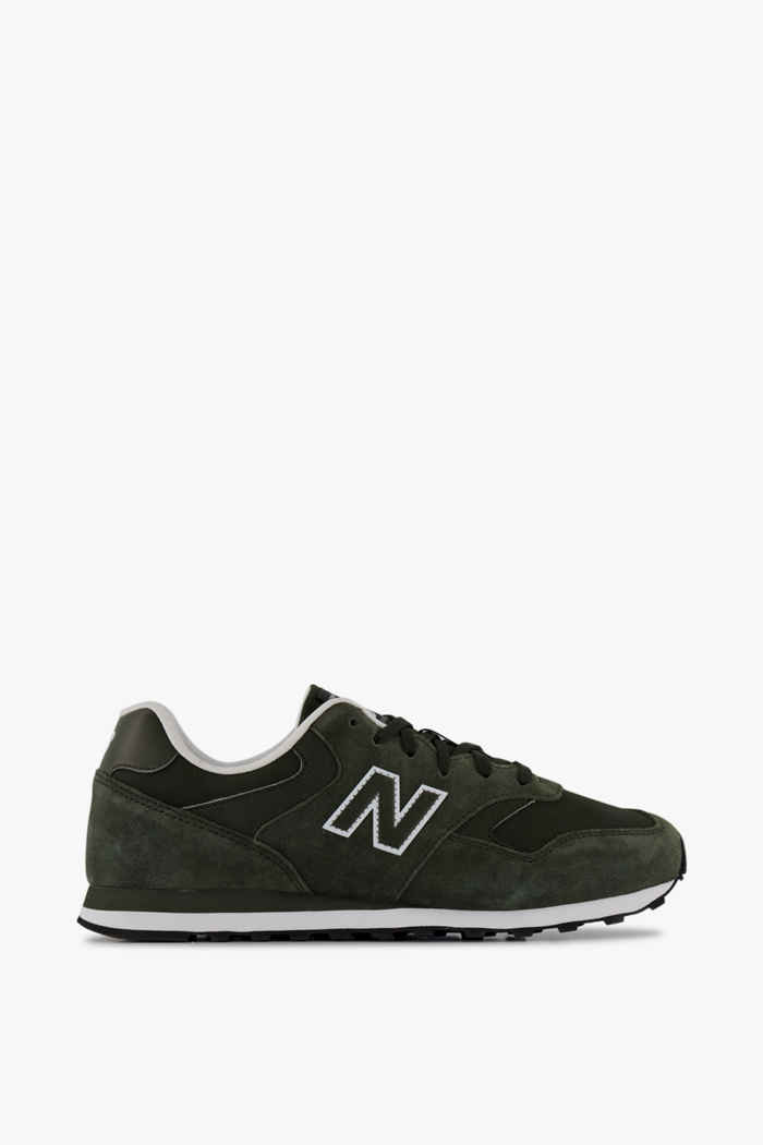 New Balance 393 sneaker hommes 2