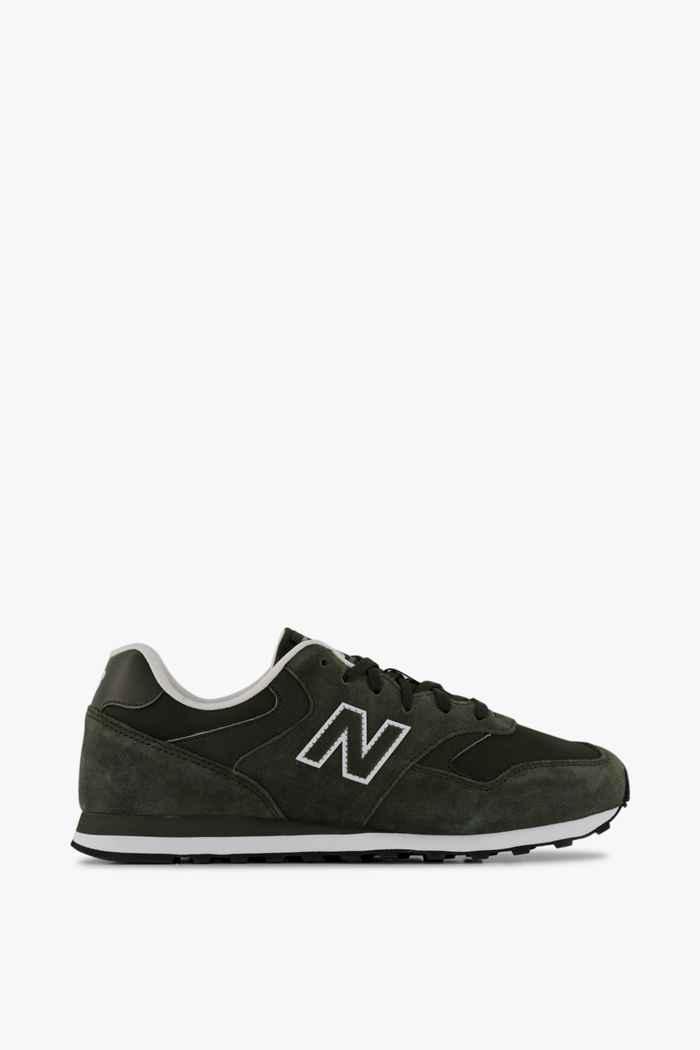 New Balance 393 sneaker uomo 2