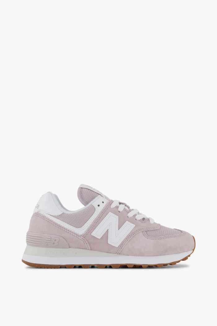 New Balance 574 sneaker donna 2