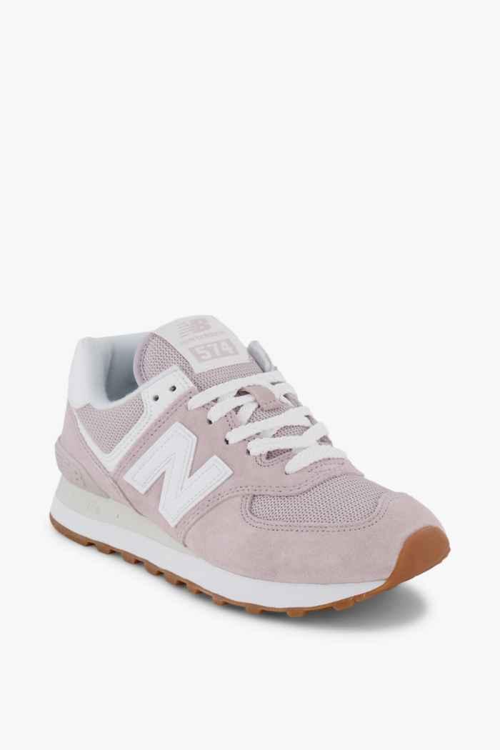 New Balance 574 sneaker femmes 1