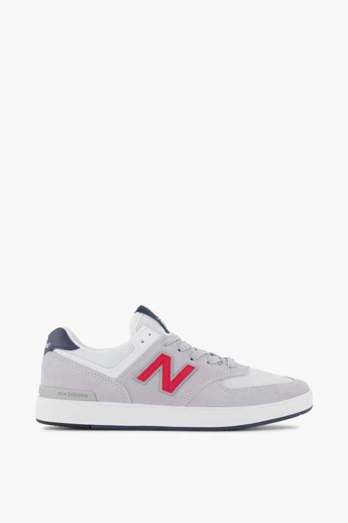 New Balance 574 sneaker hommes Couleur Gris 2