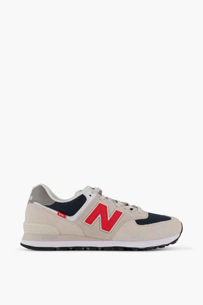 New Balance 574 sneaker uomo 2