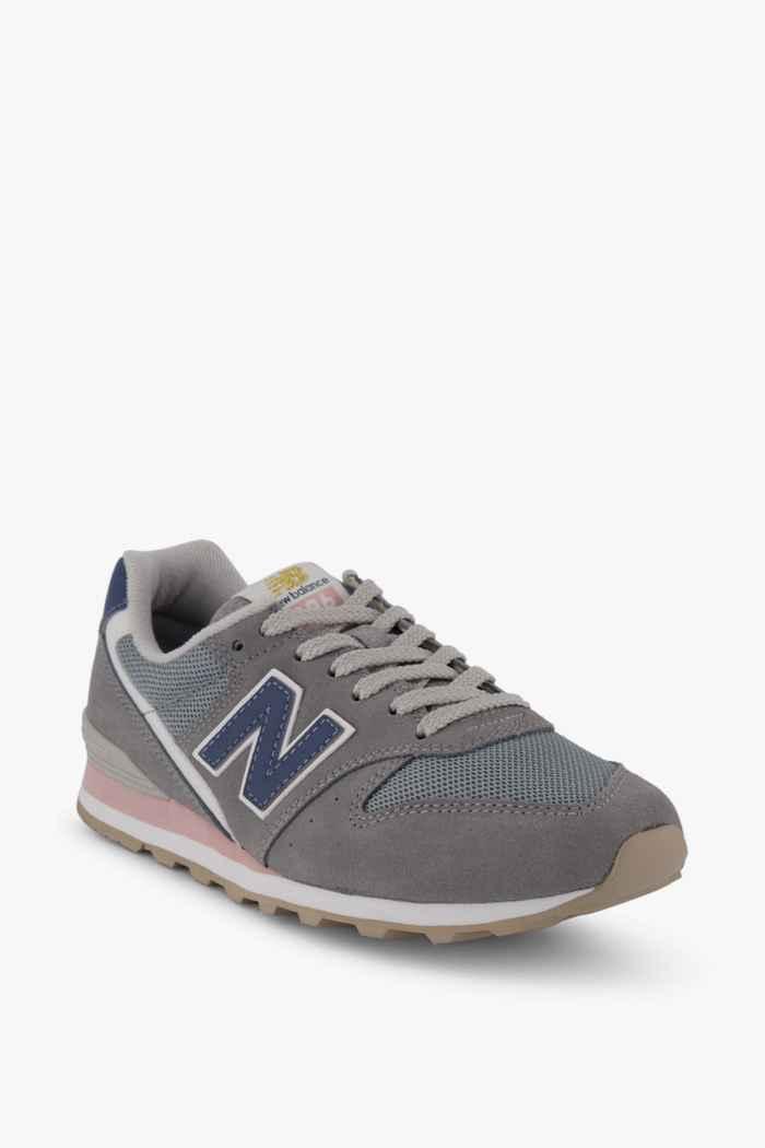 New Balance 996 Damen Sneaker Farbe Grau 1