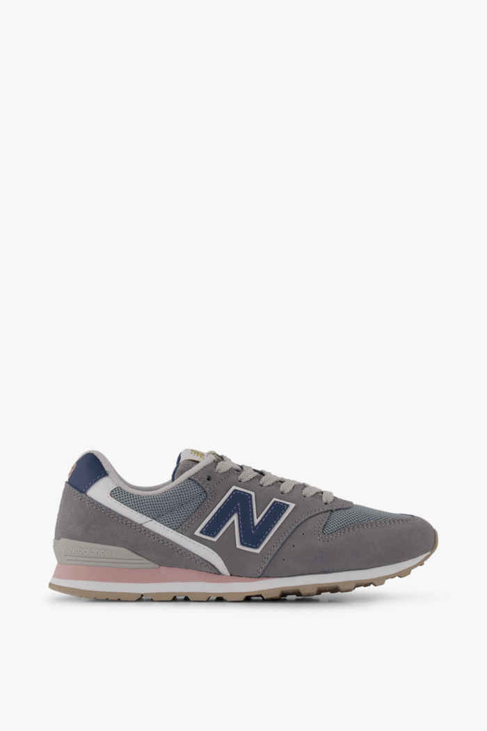 New Balance 996 Damen Sneaker Farbe Grau 2