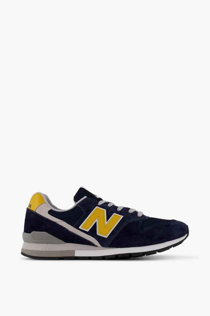 New Balance 996 seaker uomo Colore Blu 2