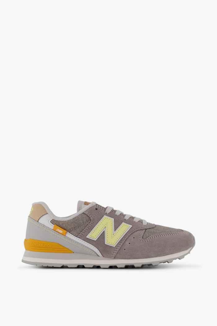 New Balance 996 sneaker donna Colore Beige 2