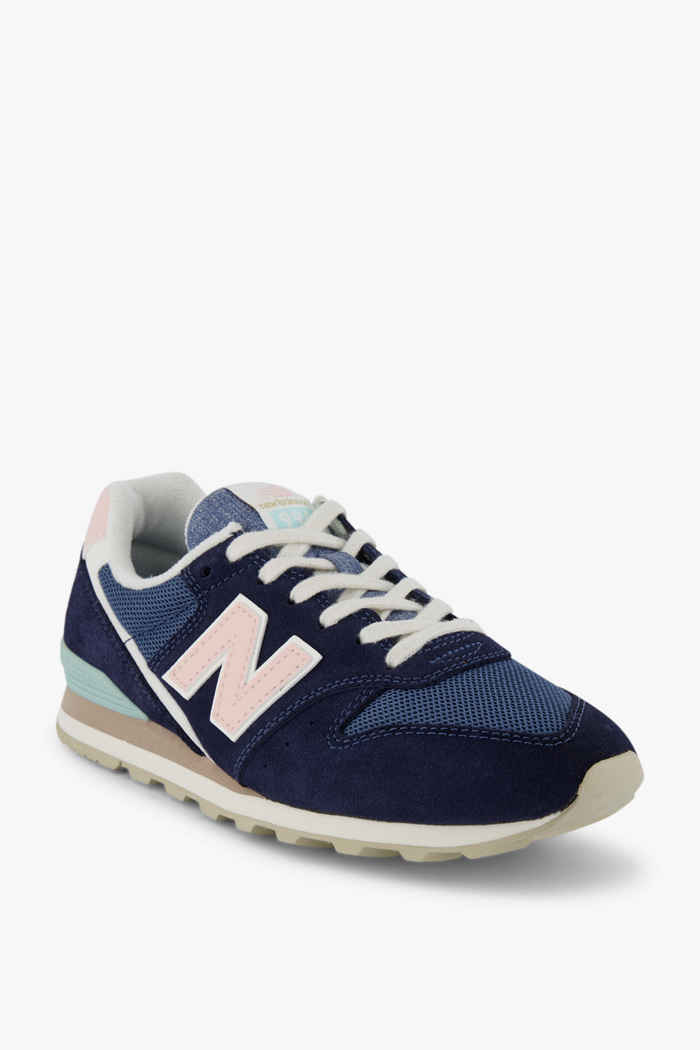 New Balance 996 sneaker donna Colore Blu 1