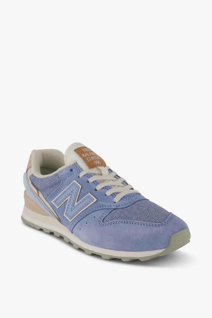 New Balance 996 sneaker donna Colore Blu 1