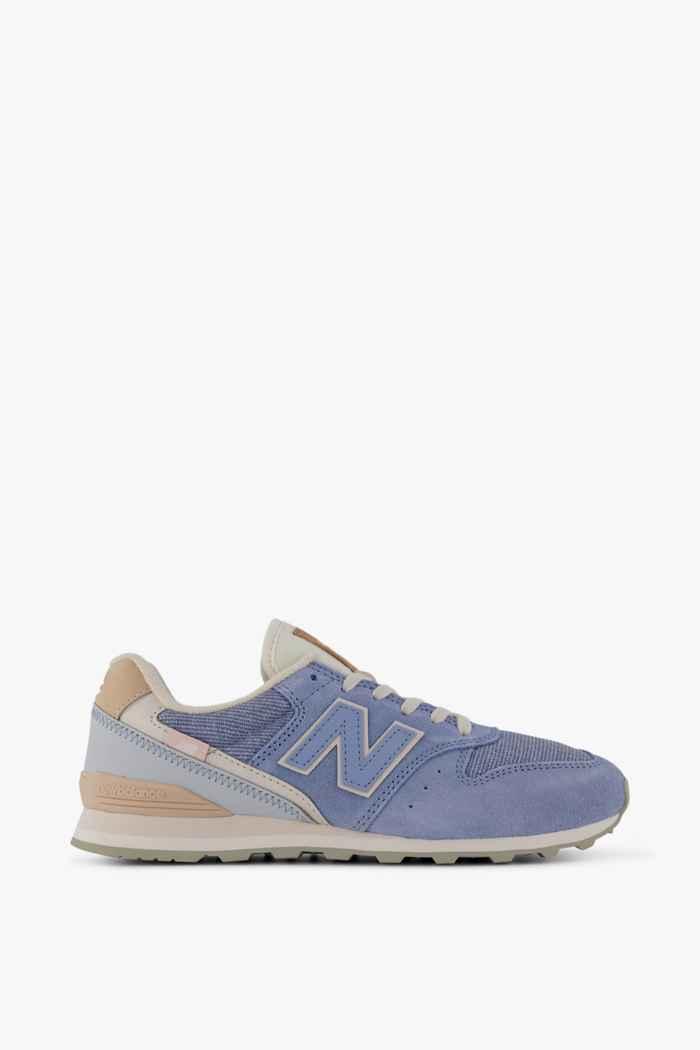New Balance 996 sneaker donna Colore Blu 2