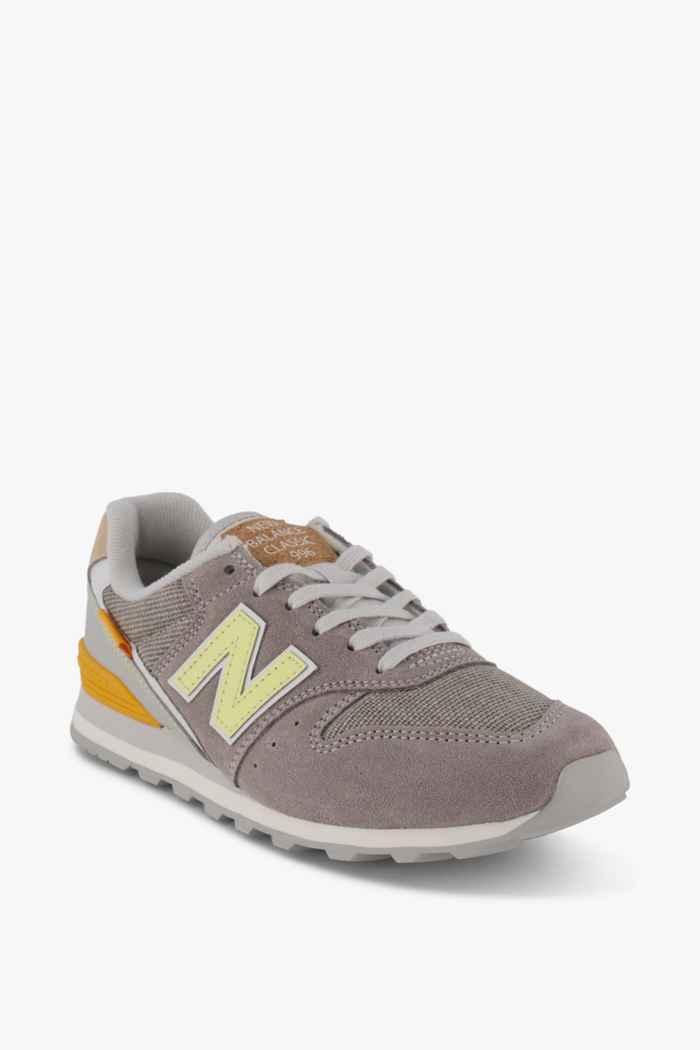New Balance 996 sneaker femmes Couleur Beige 1