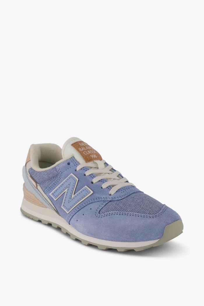 New Balance 996 sneaker femmes Couleur Bleu 1