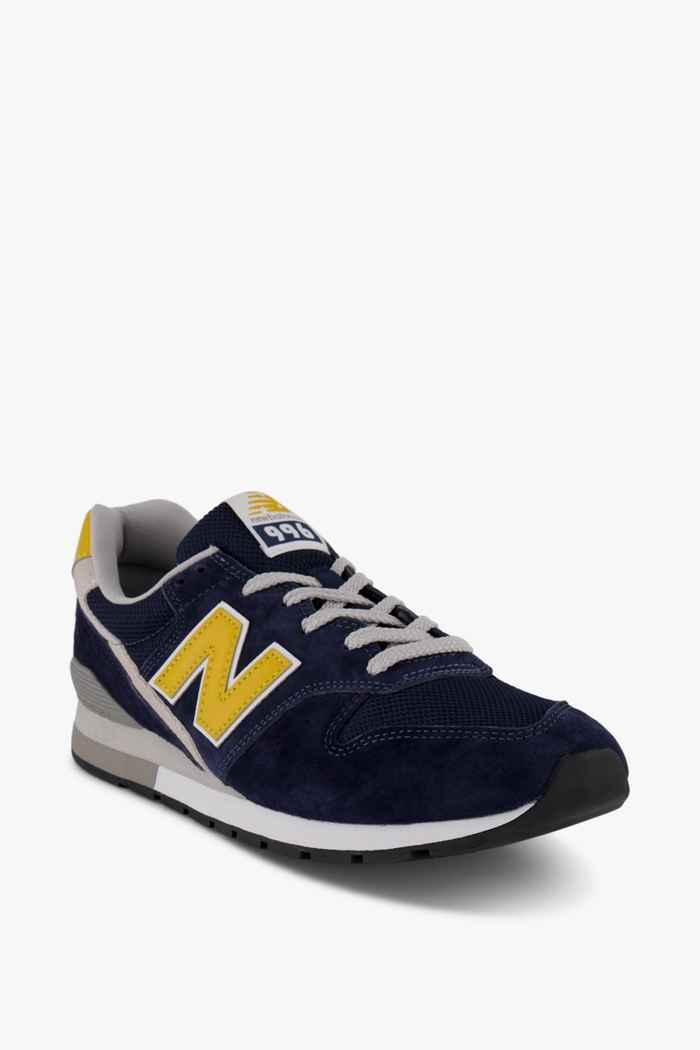 New Balance 996 sneaker hommes Couleur Bleu 1