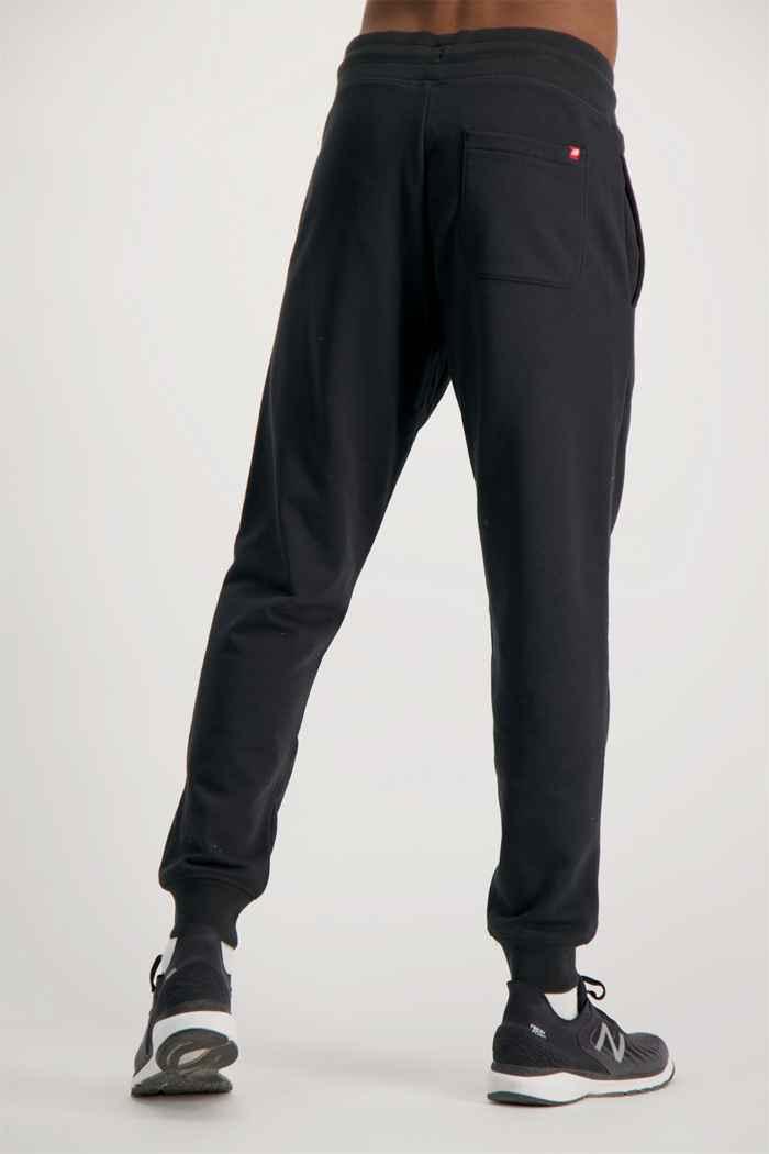 New Balance Essentials Stacked Logo pantalon de sport hommes 2