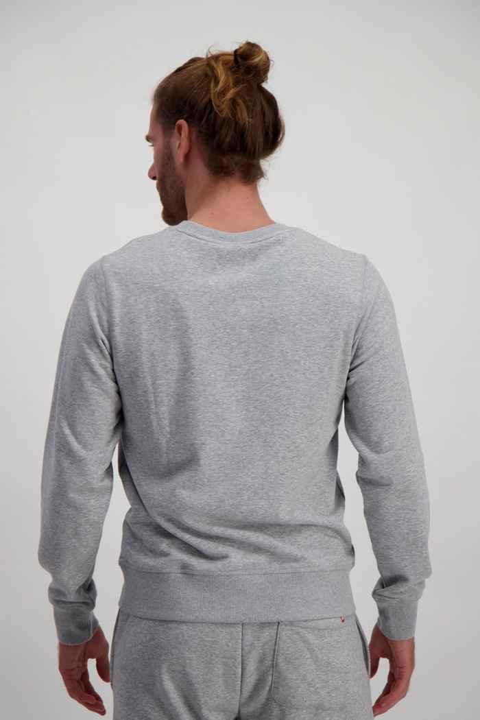 New Balance Essentials Stacked Logo pulls hommes 2