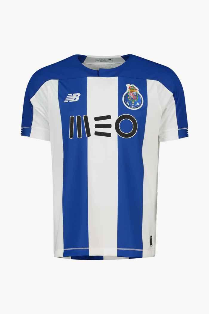 New Balance FC Porto Home Replica maglia da calcio bambini 1