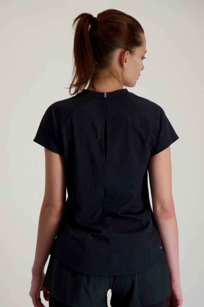 New Balance Q Speed Fuel t-shirt femmes Couleur Noir 2
