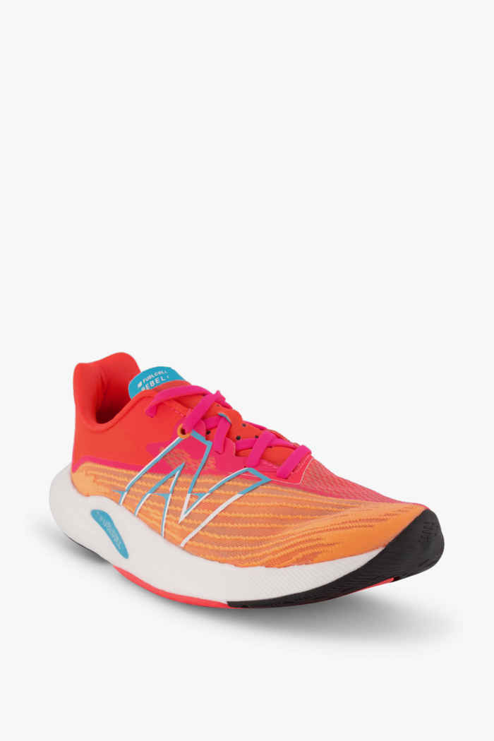 New Balance Rebel v2 chaussures de course femmes 1