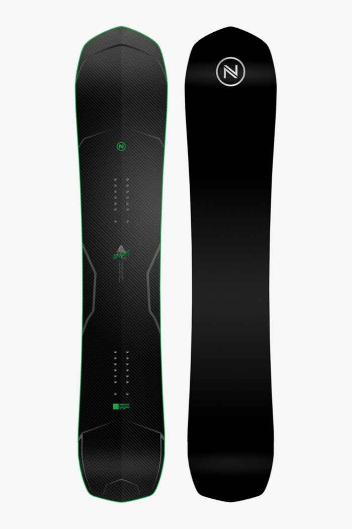 Nidecker Ultralight snowboard hommes 19/20 1