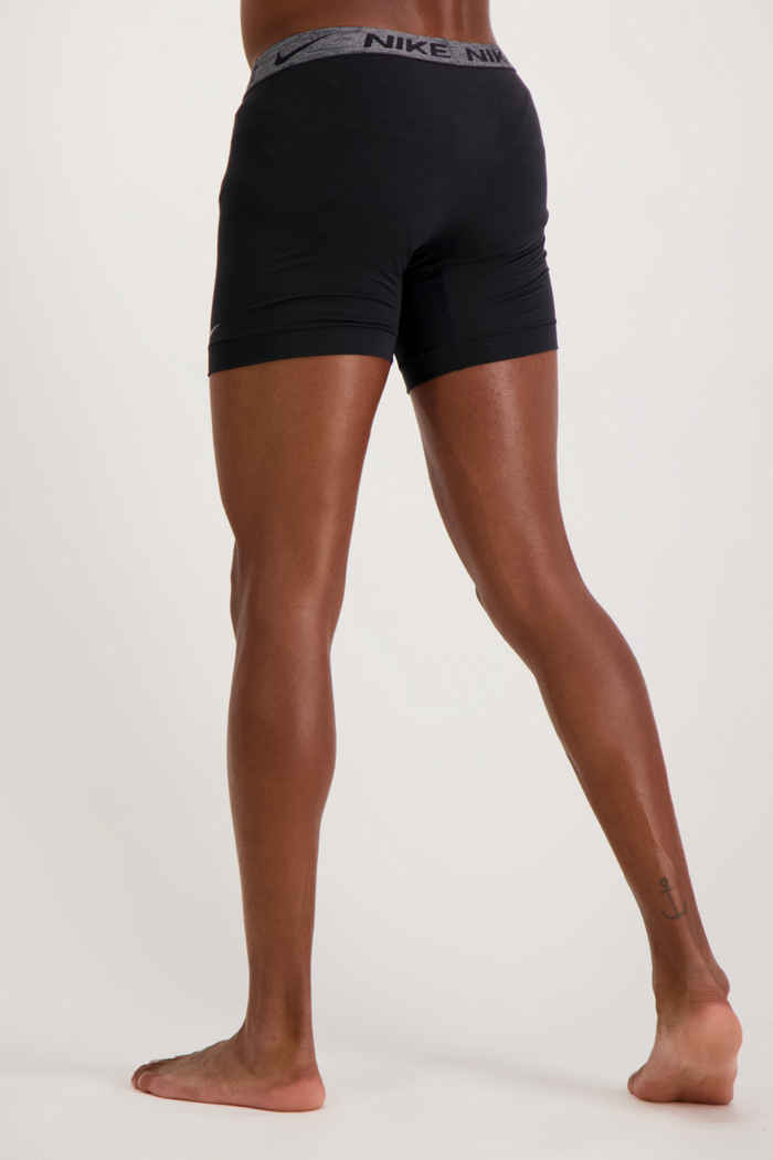 Nike 2-Pack Reluxe Herren Boxershort 2
