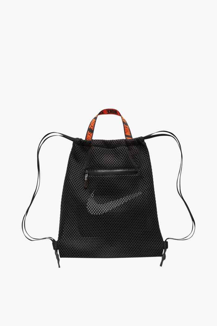 Nike Advance gymbag Colore Nero 1