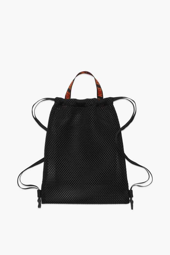 Nike Advance gymbag Couleur Noir 2