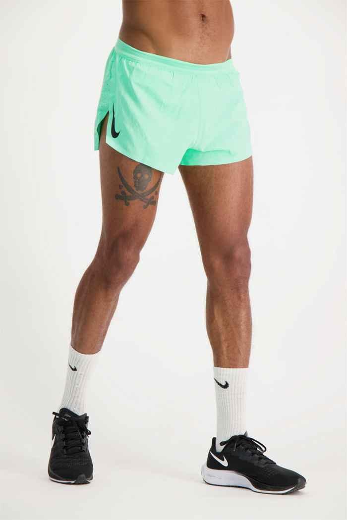 Nike Aeroswift 2 Inch short uomo 1