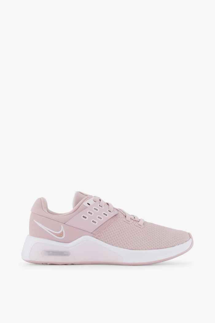 Nike Air Max Bella 4 chaussures de fitness femmes Couleur Violet 2