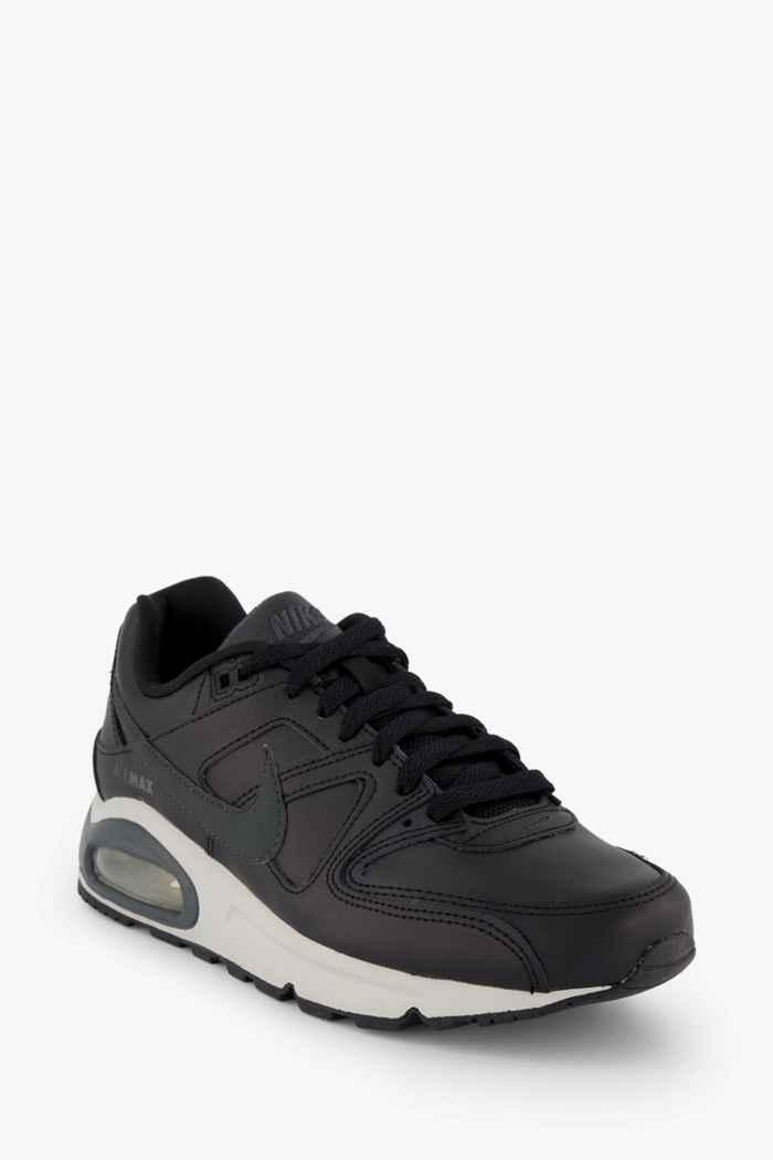 Nike Air Max Command sneaker uomo Colore Grigio 1