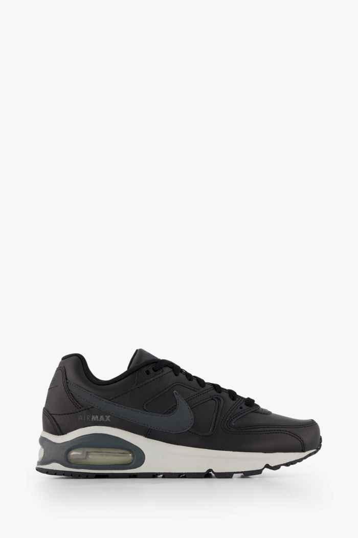 Nike Air Max Command sneaker uomo Colore Grigio 2