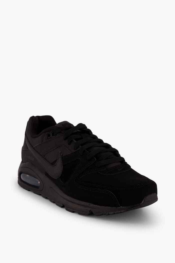 Nike Air Max Command sneaker uomo Colore Nero 1