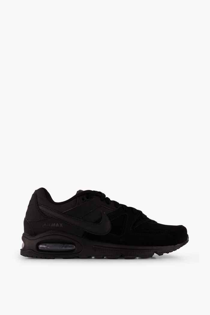 Nike Air Max Command sneaker uomo Colore Nero 2