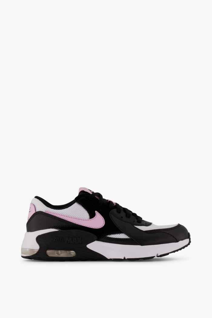 Nike Air Max Excee sneaker bambina Colore Nero-bianco 2