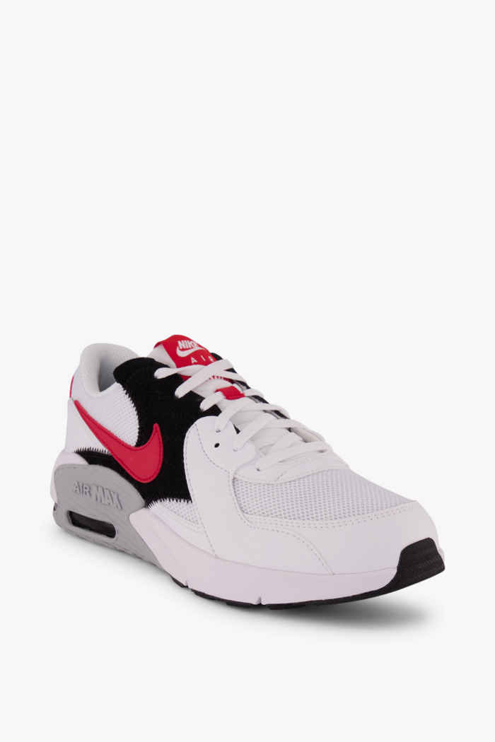 Nike Air Max Excee sneaker bambini Colore Nero-bianco 1