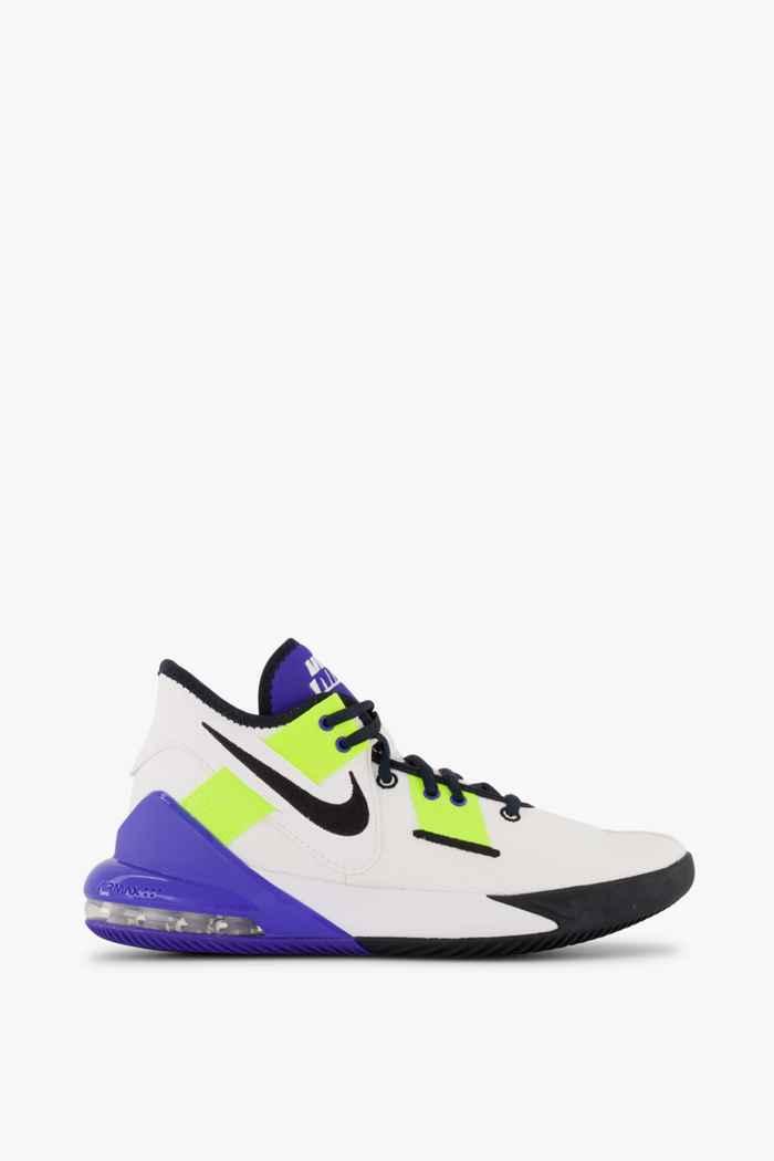 Nike Air Max Impact 2 Herren Basketballschuh Farbe Schwarz-weiß 2
