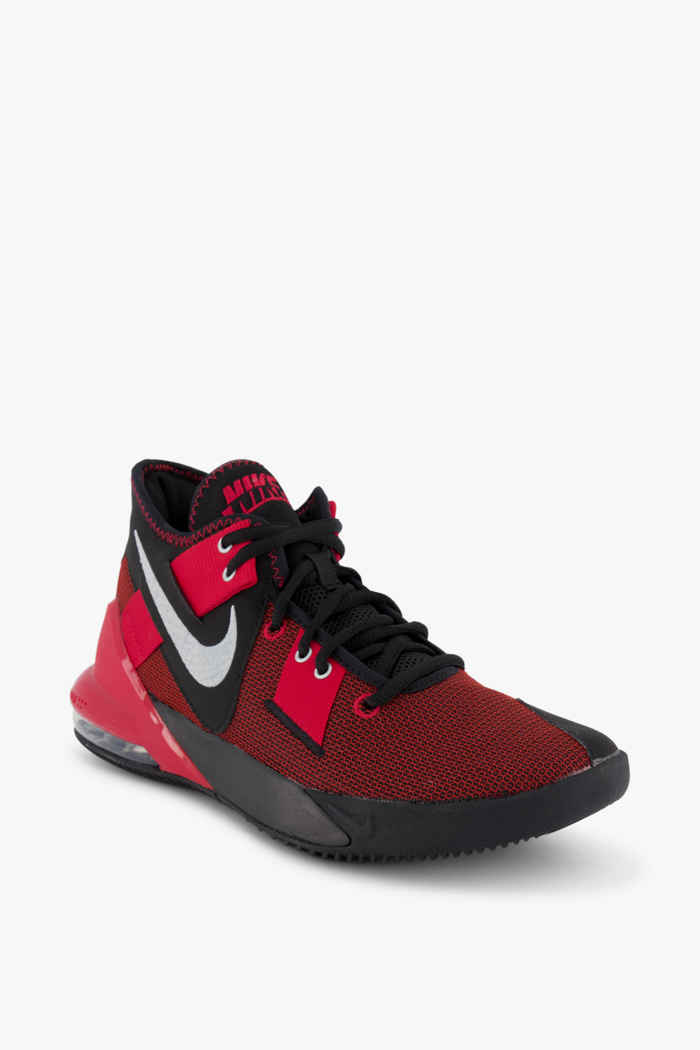 Nike Air Max Impact 2 scarpe da basket uomo 1