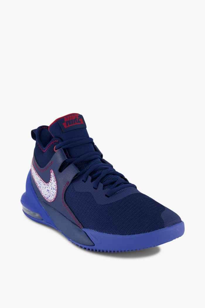 Nike Air Max Impact scarpe da basket uomo Colore Blu 1