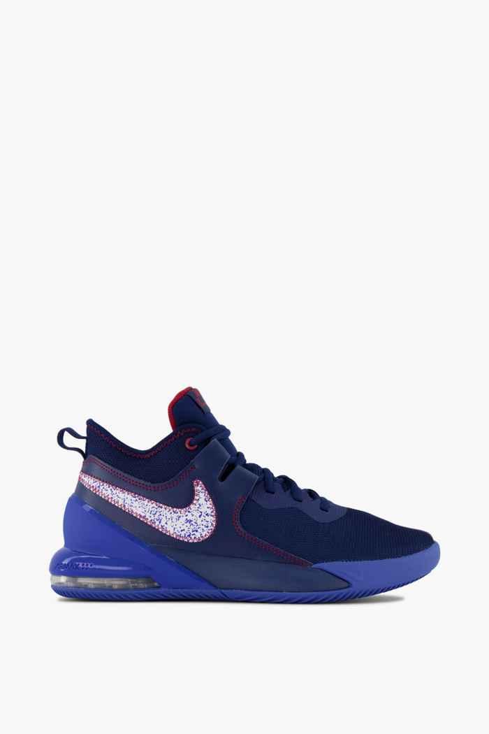 Nike Air Max Impact scarpe da basket uomo Colore Blu 2