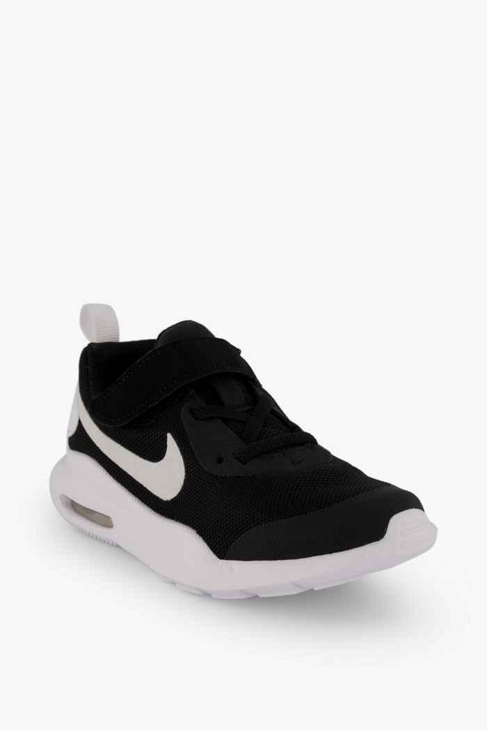 Nike Air Max Oketo sneaker bambini Colore Nero-bianco 1