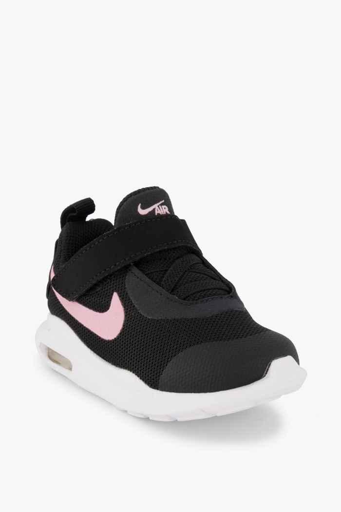 Nike Air Max Oketo sneaker bimbo Colore Rosa intenso 1