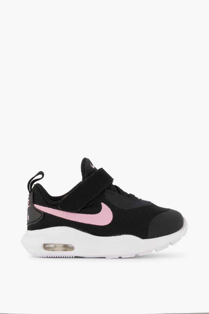 Nike Air Max Oketo sneaker bimbo Colore Rosa intenso 2